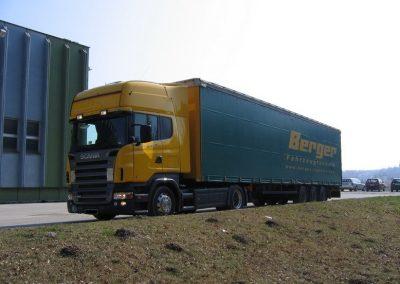 nikotrans-kamion